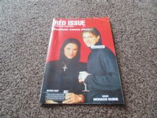 Red Issue, No.8